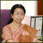 mrs. anuradha rakhsit principal