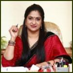 Mrs. Mala Mishra Pro-Vice Chairperson